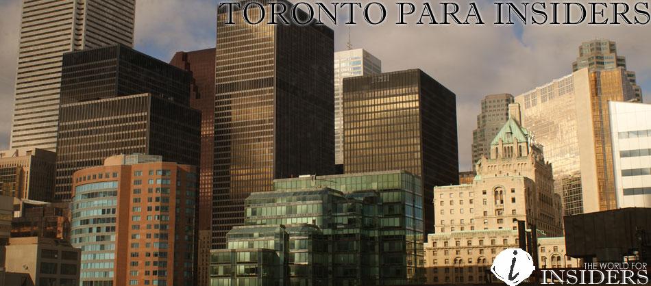 Toronto para Insiders