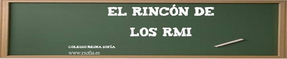 EL RINCÓN DE LOS RMI