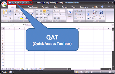 Excel Tips And Tricks Excel 2007 Parts