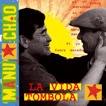 Manu Chao en Argentina