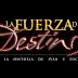 """Sandra Echevarría y Marc Anthony graban tema de """"La Fuerza del Destino"""""""