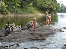 vissers in rio grande