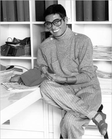an introduction to the life of liz claiborne To have lived a joyful life and to have departed that life a victim of a vicious cancer is, in brief, the story of liz claiborne's life but the story is much more than that.