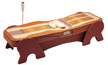 Cama de Massagem Terapêutica Migun