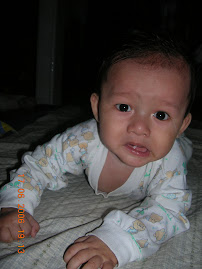 Muhammad Ammar masa baby...