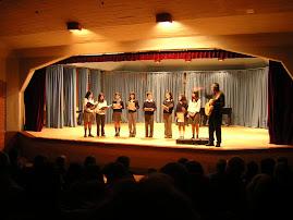 Coro de Jóvenes del ILSE