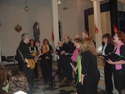 Concierto Mayo 2008