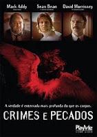 Crimes e Pecados