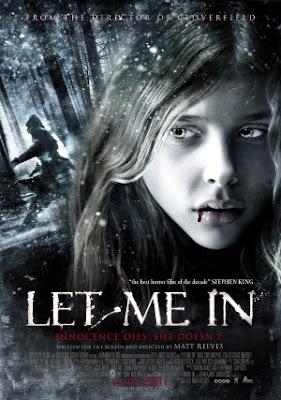 Deixe-me Entrar – Dublado – Filme Online