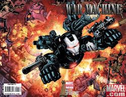 戰爭機器漫畫