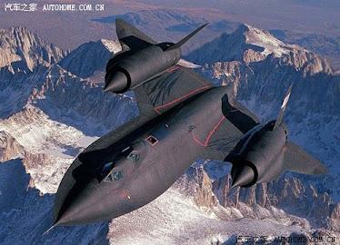 黑鳥偵察機