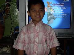 Muhd Syafi Faris (14.10.2003)