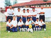 Naib Johan Ragbi Klang 2005