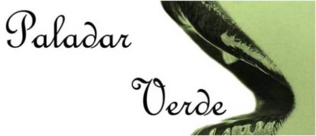 Paladar Verde - Receitas Vegetarianas