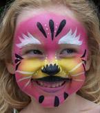 Cursos de Maquiagem Artistica Facial