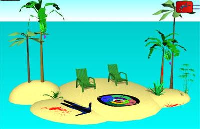 Solucion Mystery Island Escape Guia