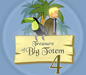 Treasure of Big Totem 4
