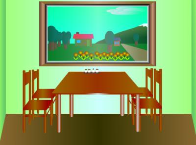 Escape from the Restaurant Solución, ayuda, pistas, trucos, códigos, guía y comentarios