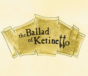 The Ballad of Ketinetto solucion