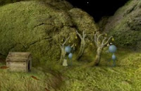 juegos de escape Samorost 2 Solución