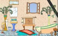 juegos de escape Juniors Game - Solución