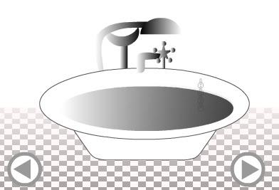 Juego De Escape The Bathroom escape bathroom solución | juegos de escape - escapa del