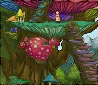 Juegos de Escape Anika's Odyssey solucion