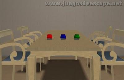 Juegos Escape Apple Room solucion