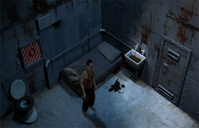 jugar juegos de escape The Cell solucion y guia