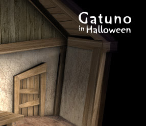 jugar juegos de escape Gatuno in Halloween solucion y guia