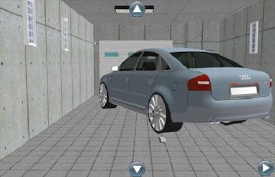 5LDK - Garage solucion, guia, walkthrough