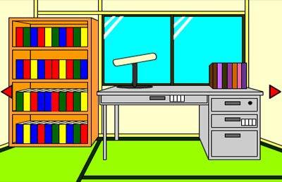 solucion Nobita's Room Escape 2 guia