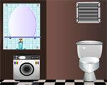 Solucion Wash Room Escape Guia