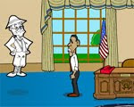 juego Obama Yale Bandits