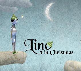Solucion Lino in Christmas Guia