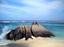 Mis imágenes de Seychelles