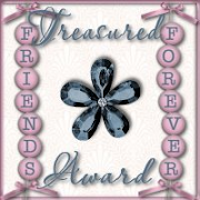 4th.Blog Award
