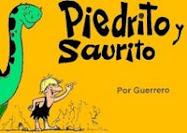 PIEDRITO Y SAURITO