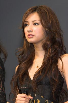 Foto Hot Model Majalah Jepang 2013 - infoterbaru.biz