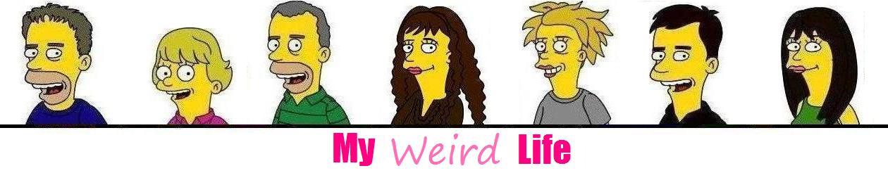 My Weird Life