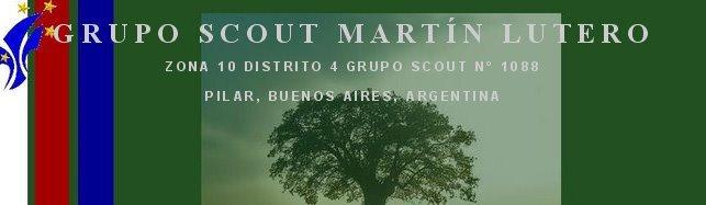 Grupo Scout Martín Lutero