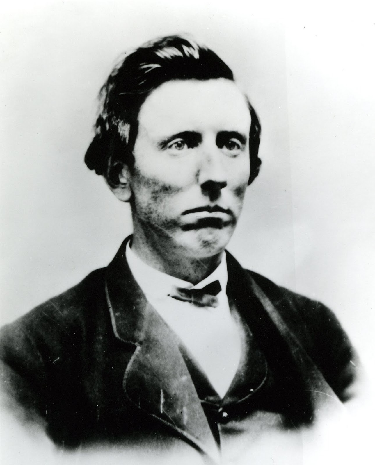 Kansas dickinson county abilene - This Photograph Was Taken Around The Same Time Period That Mccoy Was In Abilene Courtesy Of The Dickinson County Historical Society