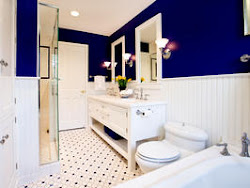 BATHROOM:design guide