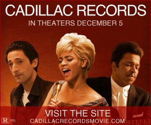 new music leon timbo cadillac records movie review spare room 2. Cars Review. Best American Auto & Cars Review
