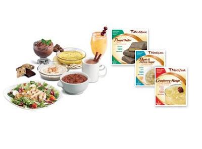 Medifast Diet Program