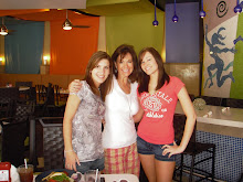 Kayli- Momma Cindy- Me
