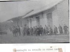 Estação Mauá