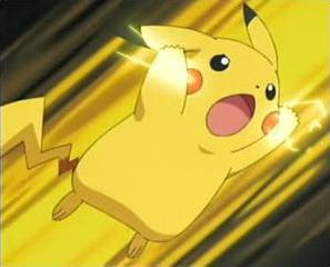 RYU888's Room Pikachu