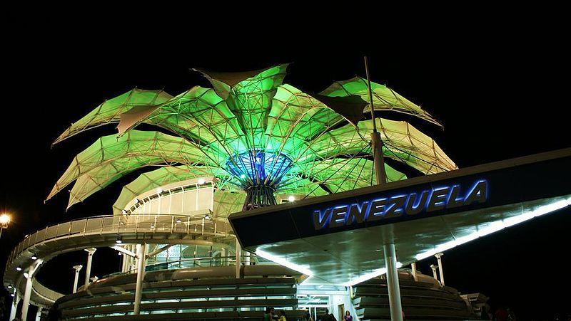 Barquisimeto la ciudad crepuscular de Venezuela conoscanla aqui vivo Flor+de+Venezuela