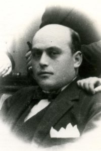 D. LUIS DE LA CUADRA GOMEZ